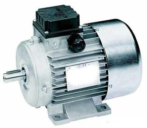 Электродвигатель  АИР315M6