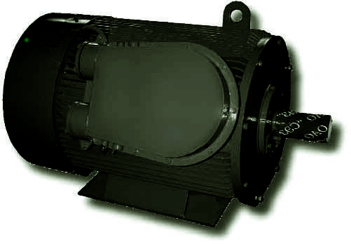Электродвигатель асинхронный взрывозащищенный низковольтный 1ВАО-280X-0,38-2У2