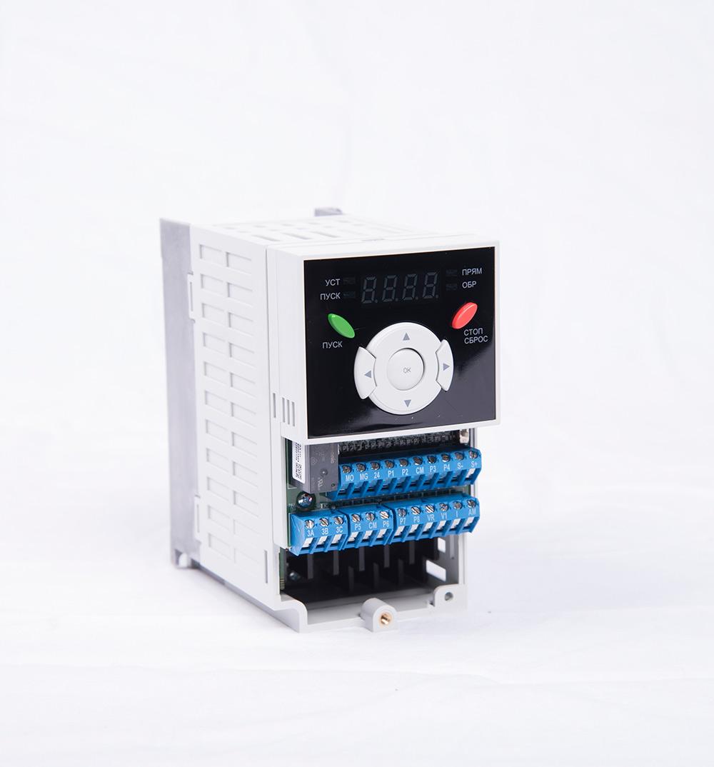 Преобразователь частоты PM-G520-0,4K-RUS (0,4 кВт)
