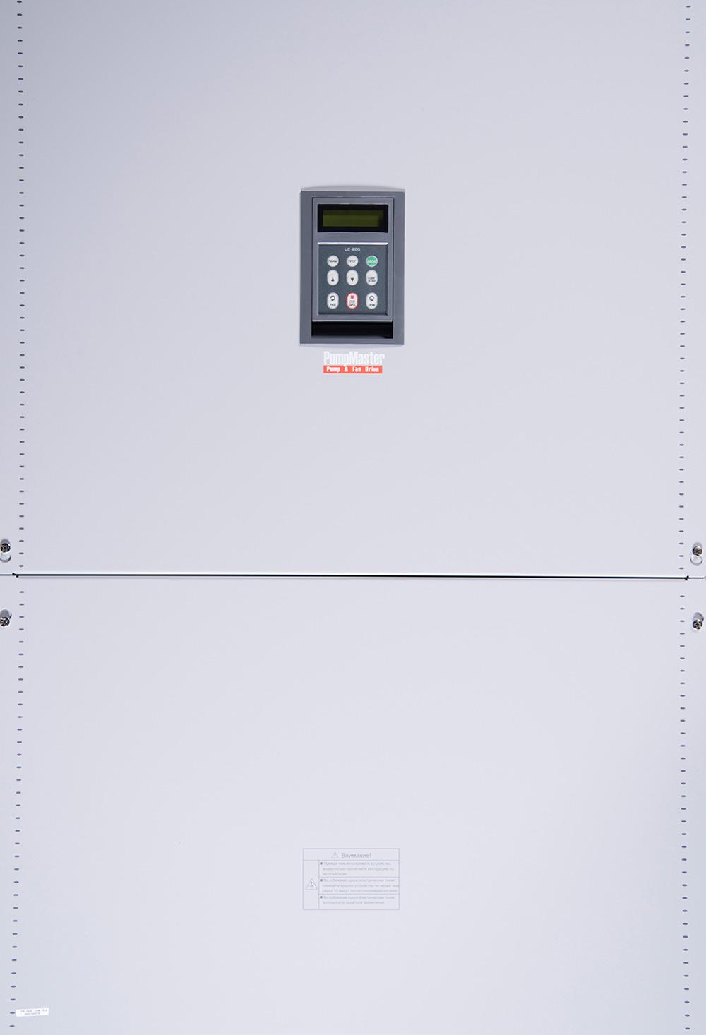 Преобразователь частоты PM-P540-315K-RUS(NEW) (315 кВт)
