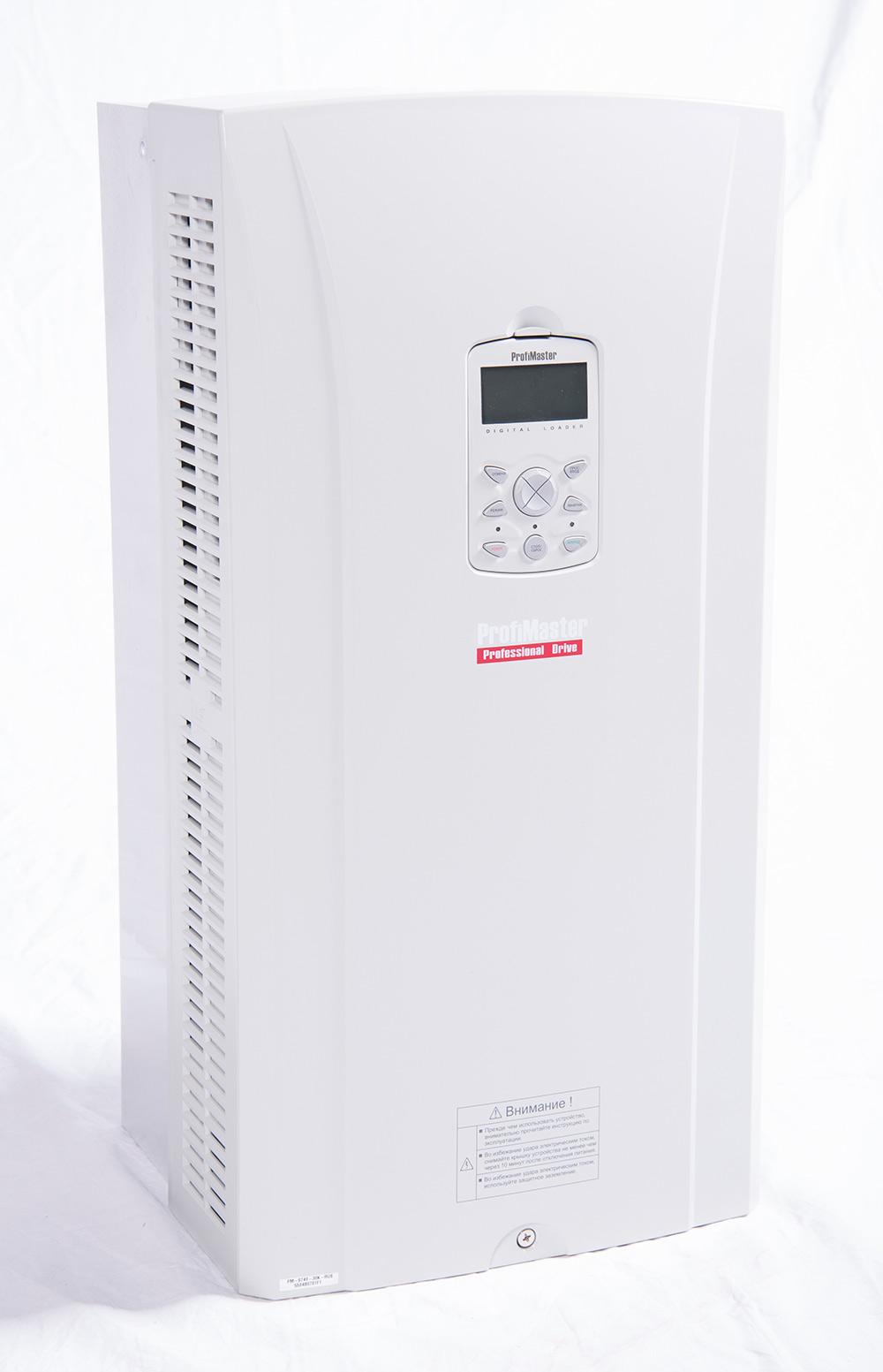 Преобразователь частоты PM-S740-37K-RUS (37 кВт)