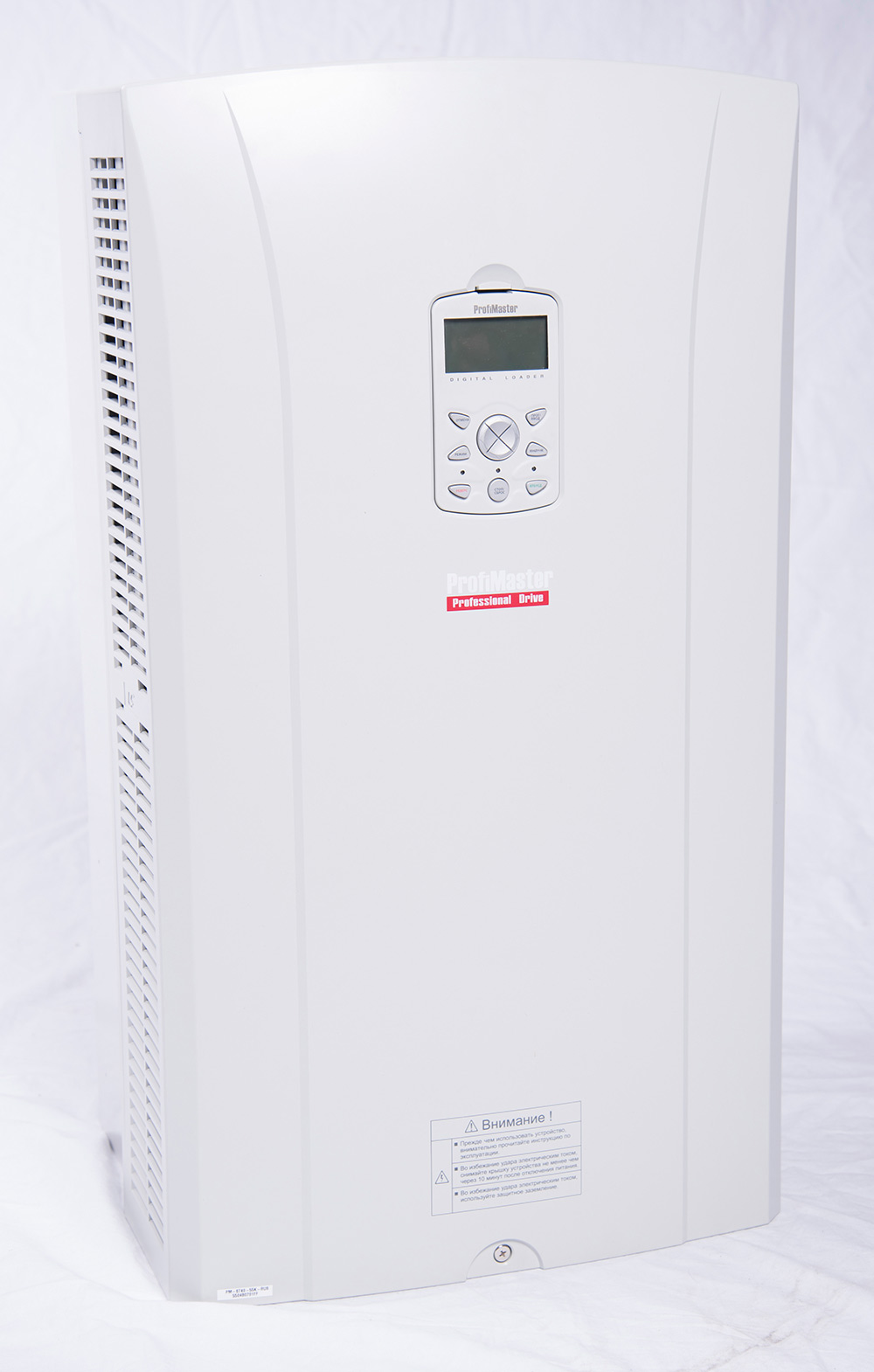 Преобразователь частоты PM-S740-55K-RUS (55 кВт)